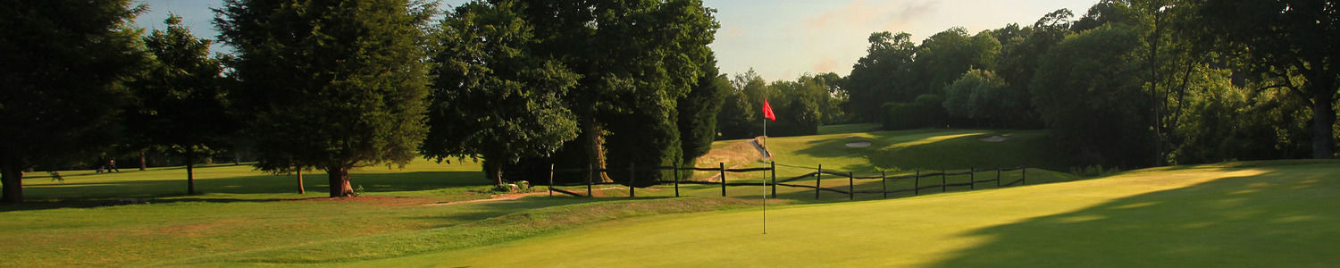 Haywards Heath GC